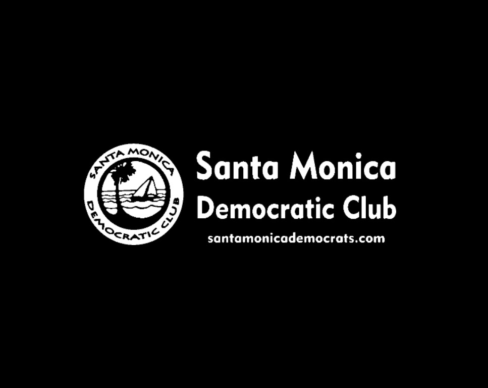 Anguish, Outrage, and Shame: Santa Monica Democrats Say Black Lives Matter