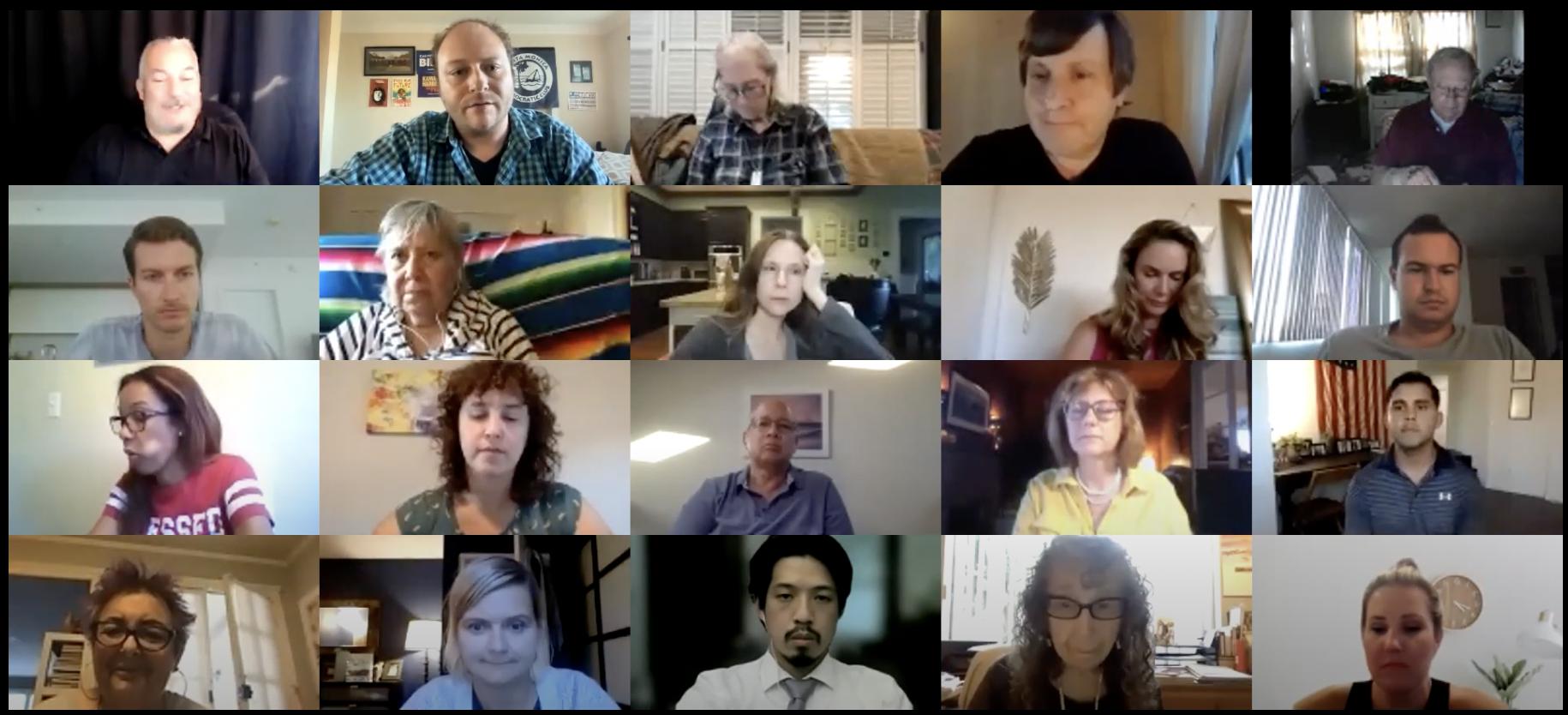 ICYMI: Our July 28 Membership Meeting
